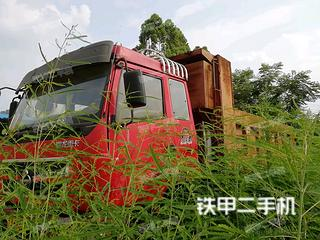 东风6X2工程自卸车