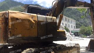 山重建机GC138