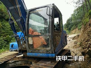 山重建机GC178-8