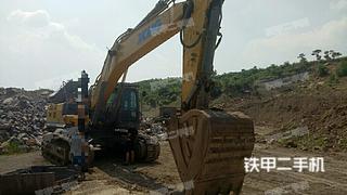 徐工XE470C挖掘机