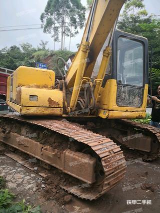 雷沃重工FR160挖掘机
