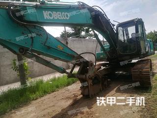 神钢SK210LC-8