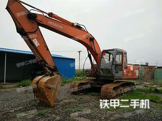 日立EX200-E挖掘机