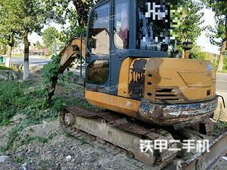 雷沃重工FR65-7