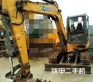 徐工 XE65D 挖掘机