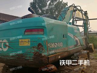 神钢SK200超8