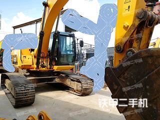 杰西博JS240LC挖掘机