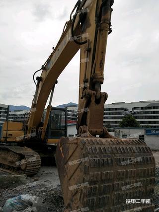 力士德SC360.8LC挖掘机