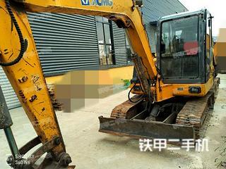 徐工 XE60 挖掘机