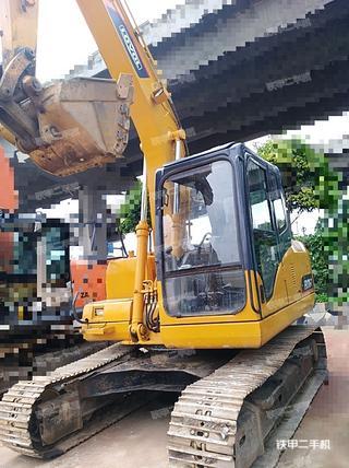 雷沃重工FR150D挖掘机