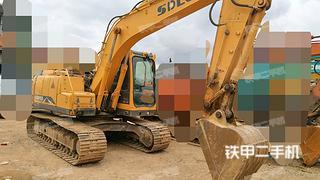 临工LG6150挖掘机