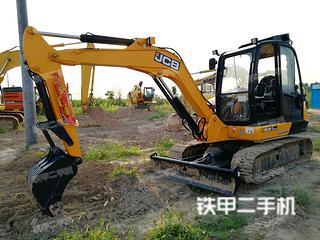 杰西博8061挖掘机