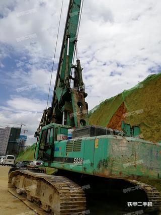 奥盛特OTR280D旋挖钻