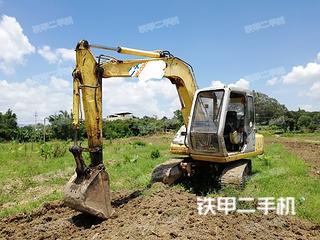 住友SH60-B2挖掘机