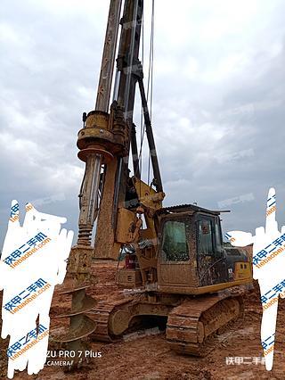 泰信机械KR90C旋挖钻