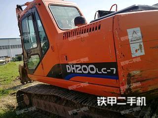斗山DH150LC-7