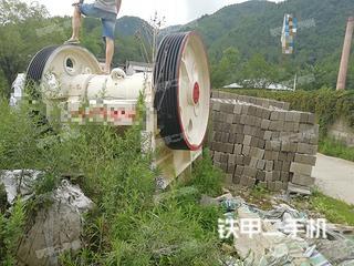 维特根MC120Z破碎机