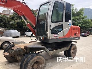 劲工JG-608S挖掘机