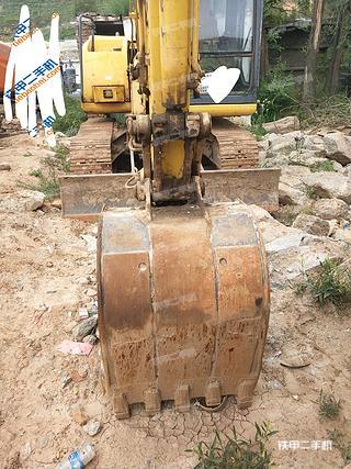 力士德SC80.9挖掘机