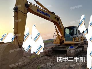 小松PC240LC-8M0挖掘机