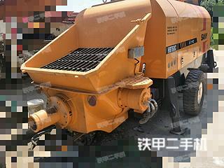 三一重工HBT6013C-5D拖泵