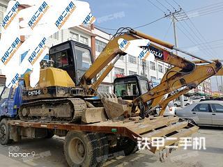 江麓机电CN70-6挖掘机