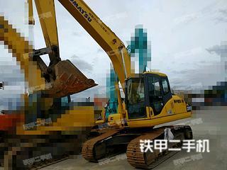 小松PC200LC-7挖掘机