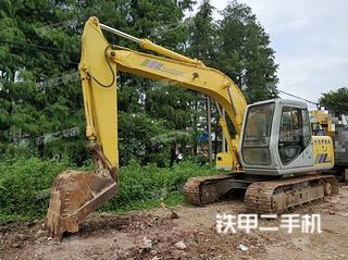 住友SH120-3挖掘机