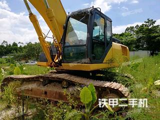 住友SH350-5挖掘机