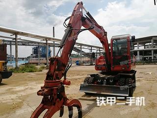 青州高盛机械GS抓木器