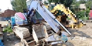 小松PC78US-5挖掘机