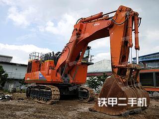 日立EX1900-5挖掘机