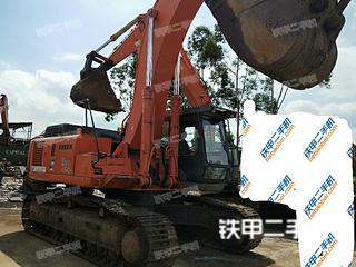 日立ZX450HLC挖掘机