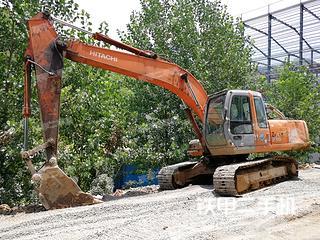 日立ZX230挖掘机