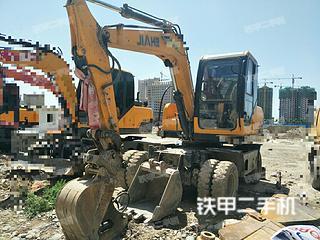 嘉和重工JHL70挖掘机