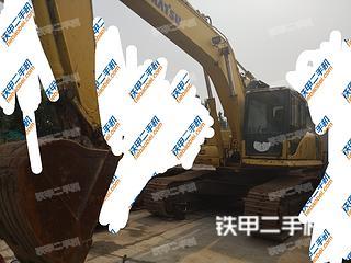 小松PC270-7