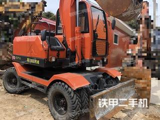 远山机械YS775-8挖掘机