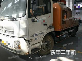 二手中联重科 ZLJ5121THBE东风...转让出售