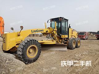 柳工CLG4165平地機實拍圖片