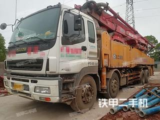 二手徐工 XZJ5350THB43 泵车转让出售