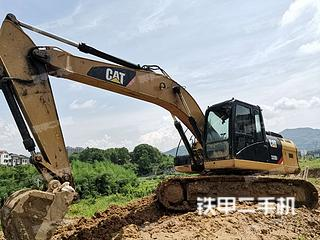 二手卡特彼勒 320D2GC液压 挖掘机转让出售