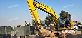 二手住友 SH200A5 挖掘机转让出售