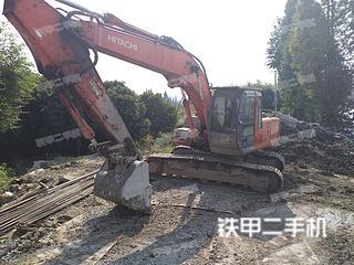 二手日立 ZX200 挖掘机转让出售