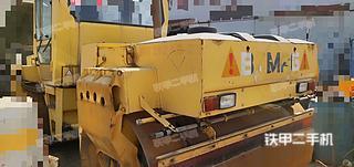 寶馬格BW202AD-2壓路機實拍圖片