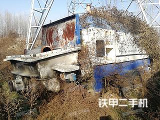 中联重科HBT90.18.220S拖泵实拍图片
