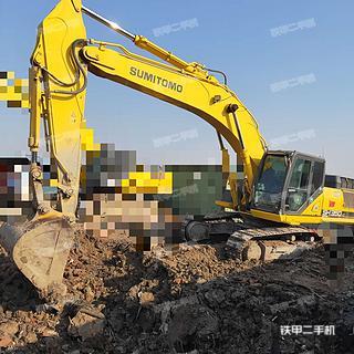 二手住友 SH350HD-6 挖掘机转让出售