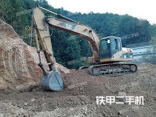二手卡特彼勒 320D液压 挖掘机转让出售