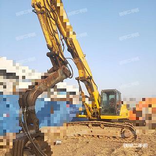 二手住友 SH350HD-5 挖掘机转让出售