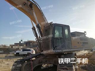 二手徐工 XE490D 挖掘机转让出售