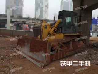 湖南-湘潭市二手山推SD16标准型推土机实拍照片